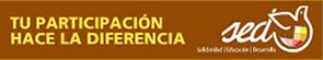 Tu participación hace la diferencia | www.tugranodearena.org